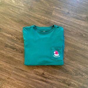 Vineyard Vines Long Sleeve Men's T-shirt